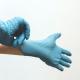 Uso correcto de guantes