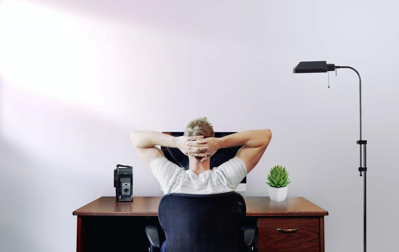 Prevención del dolor cervico-dorsal relacionado con la sedestación prolongada